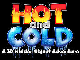 Hot and Cold: A 3D Hidden Object Adventure